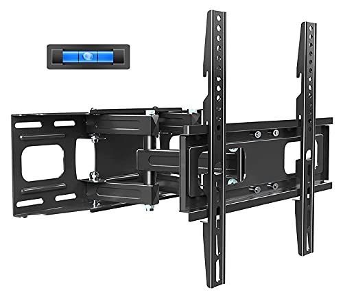 Motion Motion TV Mountwith Mountwith Configuración de la altura Soporte de montaje de TV para la mayoría de 32-65 pulgadas 4K pantalla plana curvada de pantalla plana ( Size : 32-65 Inches )