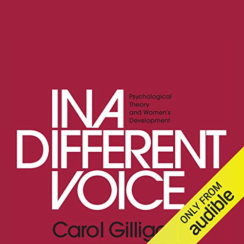 In a Different Voice cover art