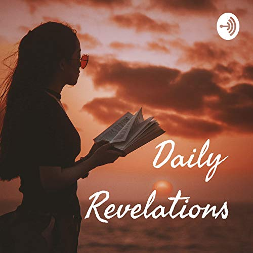Daily Revelations Podcast By Peggy Ployhar cover art