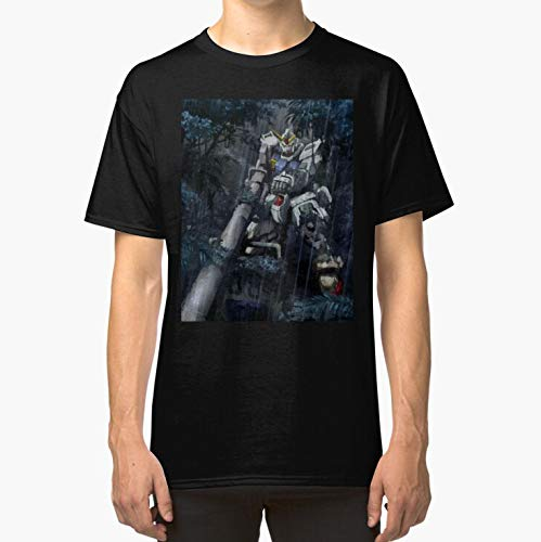 SongsuoiTee Mobile Suit Gundam 08th MS Team Classic TShirt Unisex...