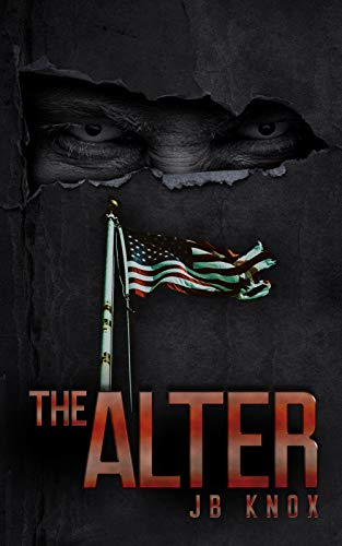The Alter by JB Knox ebook deal