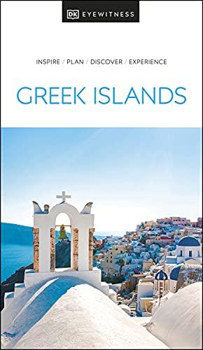 DK Eyewitness Greek Islands (Travel Guide) (English Edition)