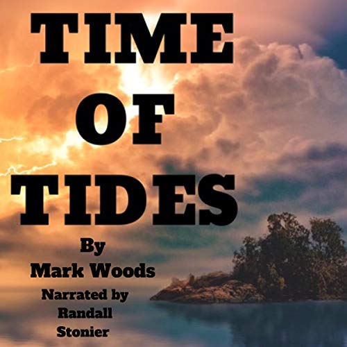 Time of Tides cover art