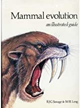 Mammal evolution: An illustrated guide