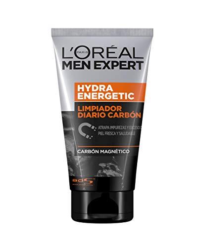 L'Oréal Paris Men Expert Gel Limpiador...
