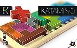 ギガミック (Gigamic) カタミノ (KATAMINO) [正規輸入品] パズルゲーム