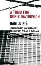 A Tomb for Boris Davidovich[TOMB FOR BORIS DAVIDOVICH][Paperback]