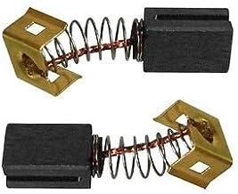 Black & Decker Zestaw 2 elastycznych szczotek szlifierskich AST6 CD105 CD110 CD115 FG005