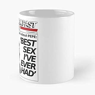 Donald Trump The Nypost - Best Gift Ceramic Coffee Mugs
