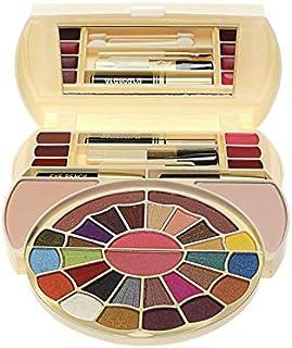 Just Gold Makeup Kit - Set of 43-Piece, JG939