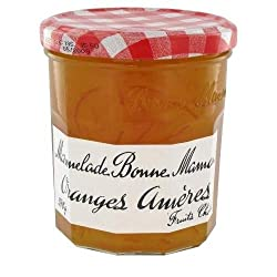 Sweet groceries Jam, Honey And Paste To Spread Jam, Jelly Bonne Maman Bitter Oranges Marmalade OF 370G