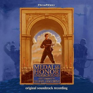Medal of Honor: Underground (2000 Video Game) [SOUNDTRACK]