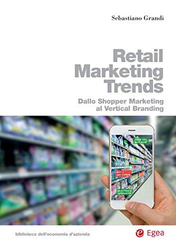 Retail Marketing Trends: Dallo Shopper Marketing al Vertical Branding