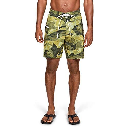 Under Armour Pantalones Cortos para Hombre Tide Chaser