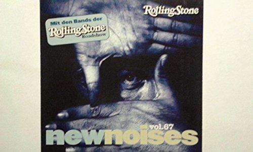 New Noises Vol. 67 (10/04)(Mit den Bands der Rolling Stone Roadshow)