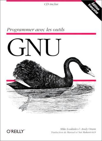 Programmer avec les outils GNU