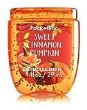 Bath and Body Works Sweet Cinnamon Pumpkin 1 Oz Pocket Bac