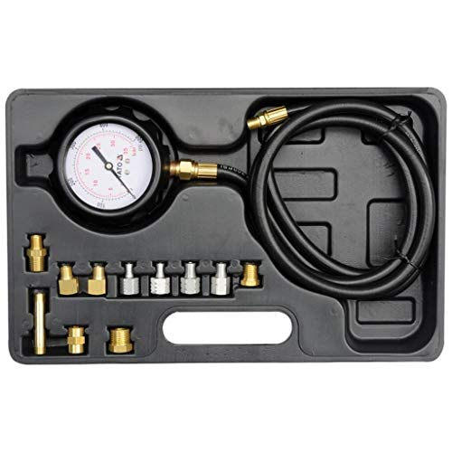 Yato yt-73030 Öldruck-Tester-Set