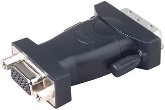 DVI-I Adapter DVI-AM/HD15F