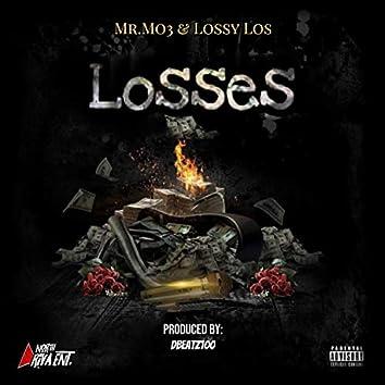 Losses (feat. Lossy Los)