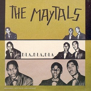Bla.Bla.Bla by The Maytals (2002-10-04)