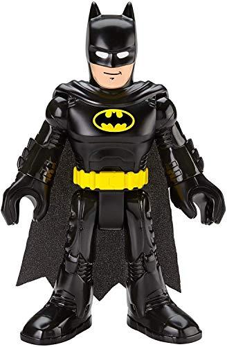 Imaginext DC Super Friends Batman XL (Mattel GPT42)