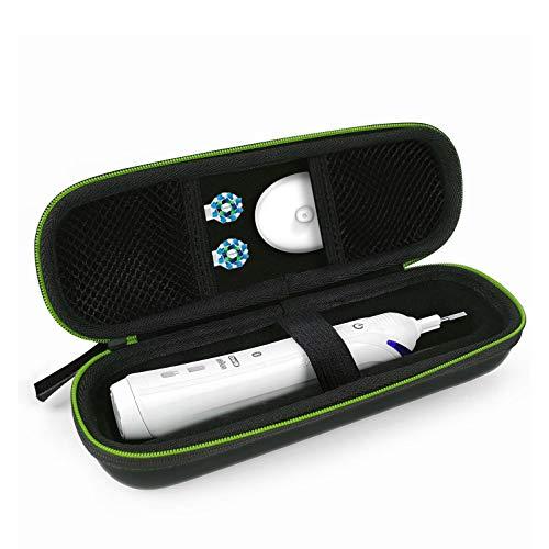 NEUE DAWN Reiseetui Tragtasche für elektrische Zahnbürste Kompatibel mit Oral-B und Philips -Toothbrush Travel case Zahnbürste Case -Hart Schutz Hülle Reise Tragetasche Box Etui Tasche für sonicare