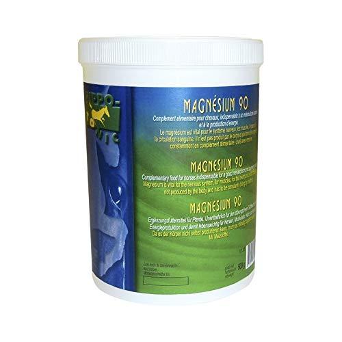 Hippo-Tonic Hippotonic Magnium + vitamina B