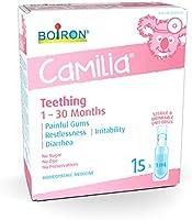 Boiron Camilia Baby Teething Relief Medicine