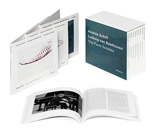 The Piano Sonatas-Complete Edition