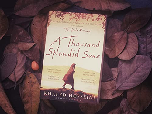 Review - A Thousand Splendid Suns by (English Edition)