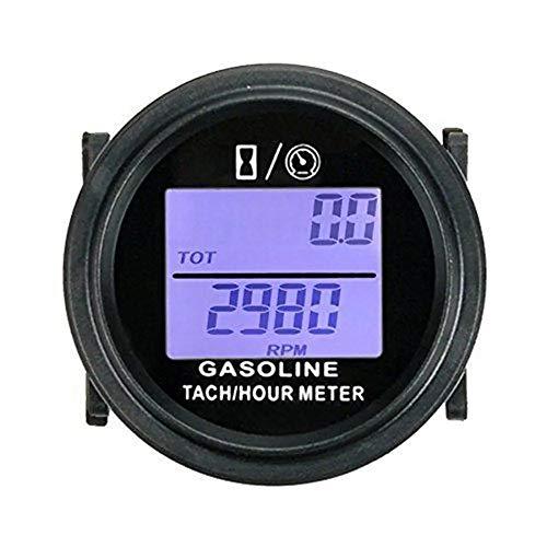 Tachometer Motorrad Alle Benzin-Maschine...