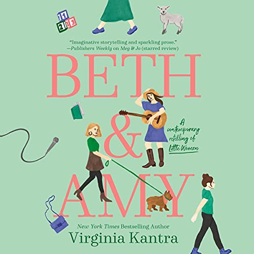 Beth and Amy cover art
