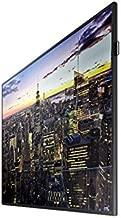 "Samsung 4K UHD 2160p LED-Backlit LCD Flat Panel Display 75"" Black (QM75F/US)"