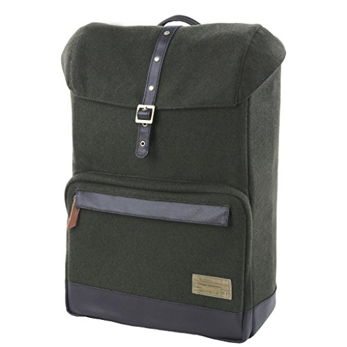 Hex Coast Laptop Backpack Sterling Slate, One Size