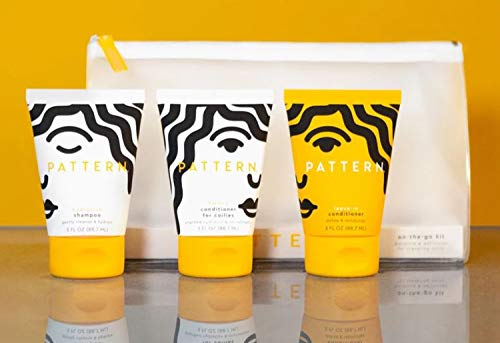 Pattern On-The-Go Hair Care Kit! In…