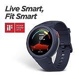 Zoom IMG-1 xiaomi amazfit verge orologio sportivo