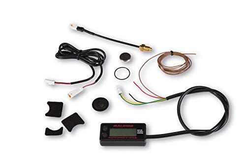 Variateur MULTIVAR 5817540b Rapid Sense System tr Temp Hour Meter