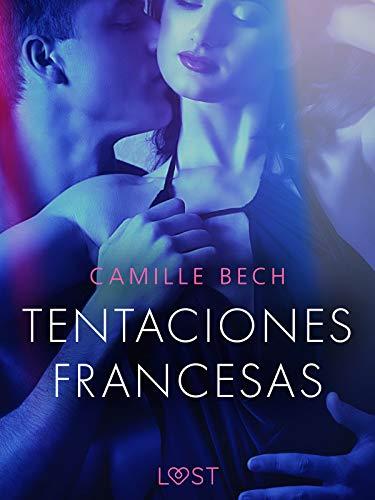 Tentaciones Francesas de Camille Bech
