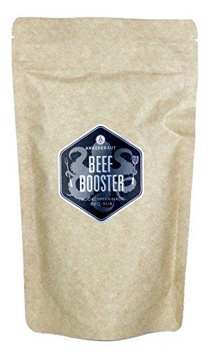 Ankerkraut Beef Booster, 250g im aromadichten Beutel, Gewürzmischung für Brisket und Steak,...