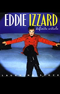 Definite Article                   By:                                                                                                                                 Eddie Izzard                               Narrated by:                                                                                                                                 Eddie Izzard                      Length: 1 hr and 13 mins     66 ratings     Overall 4.7