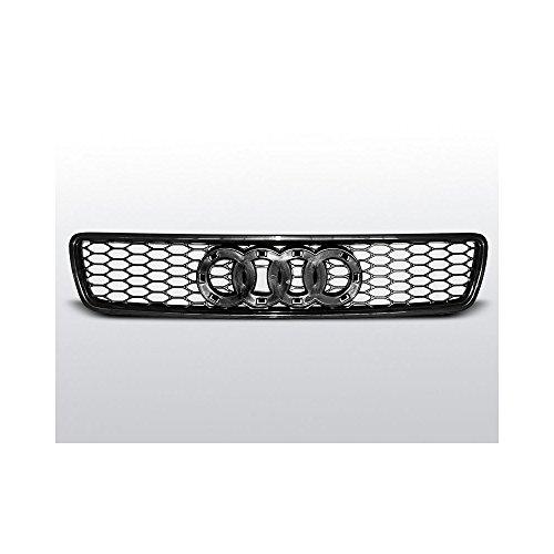 Kühlerhaube Grill Audi A4(B5) RS-TYP 11.94-9Schwarz