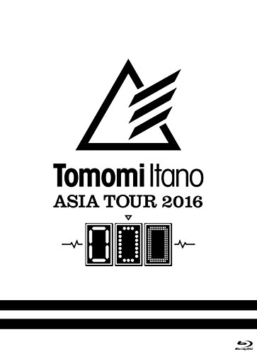 Tomomi Itano ASIA TOUR 2016 OOO LIVE