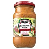 Heinz Sandwich Spread Tomate - Cebolla de primavera 300G