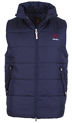 Kerbl, C-Absolute Bodywarmer, gewatteerd vest voor heren
