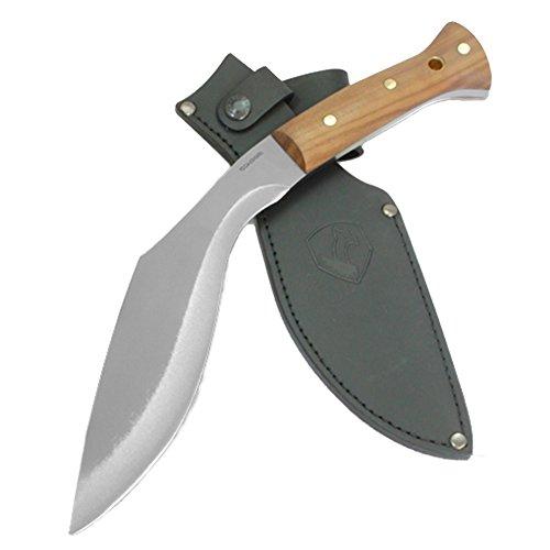Condor Heavy Duty Kukri Knife (6 mm Stärke)