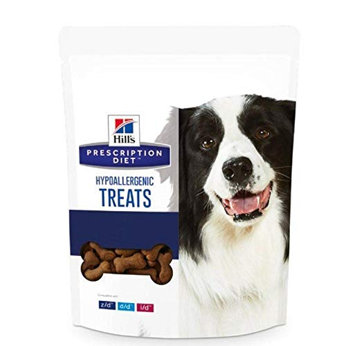 Hill's Prescription Diet Hypoallergenic Canine...