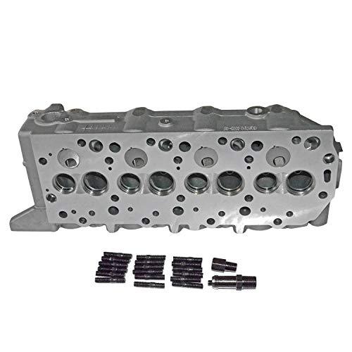 NSGMXT Kit de culata de cilindro 1991-2004 2.5 D TD MD303750 MD307718 MD348983