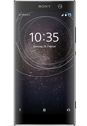 Sony XPERIA XA2 Smartphone, 13,2 cm (5,2 Zoll) 32 GB - 2