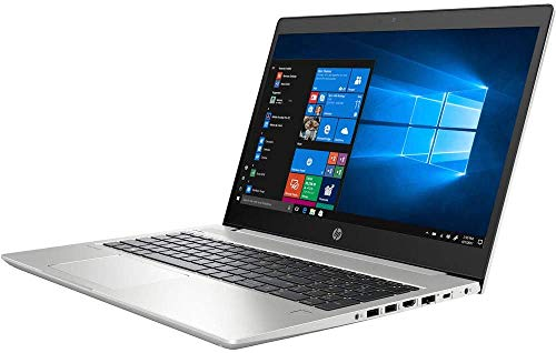 "2020 HP Probook 450 G6 15.6"" HD Business Laptop (Intel Quad-Core i5-8265U, 8GB DDR4 RAM, 512GB SSD, UHD 620) USB Type-C, RJ45, HDMI, Windows 10 Pro+ IST HDMI Cable"